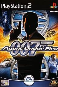 007: Agent Under Fire (2001) Poster - Movie Forum, Cast, Reviews