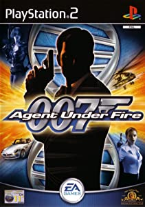 Best sites to download english movies 007: Agent Under Fire [x265]
