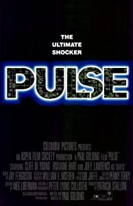 New movies trailer free download Pulse by Jim Sonzero [2K]