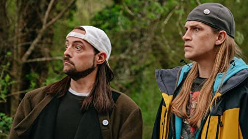 Jay and Silent Bob: Rebooted & Revealed