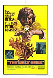 The Ugly Ones (1966) Poster - Movie Forum, Cast, Reviews