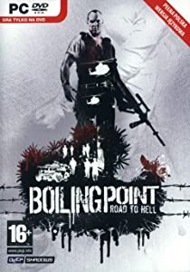 Boiling Point: Road to Hell full movie kickass torrent