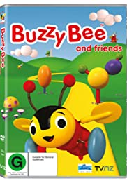 Buzzy Bee and Friends Poster