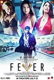 Fever (2016) Full Movie Watch Online Download thumbnail