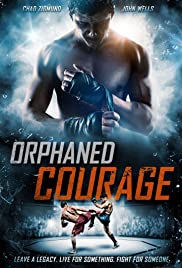 Orphaned Courage Poster