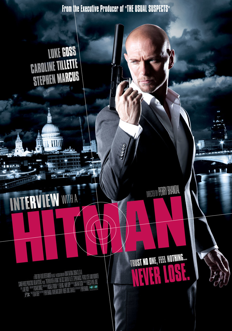Interview With A Hitman 2012 Imdb