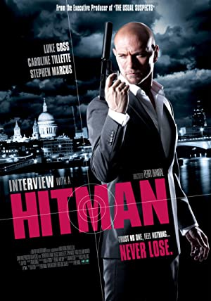 Where to stream Interview with a Hitman