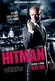 Interview with a Hitman Poster