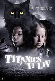 Titanics ti liv Poster