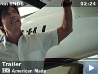 American Made 2017 Imdb