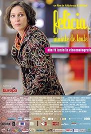 Felicia, înainte de toate Poster