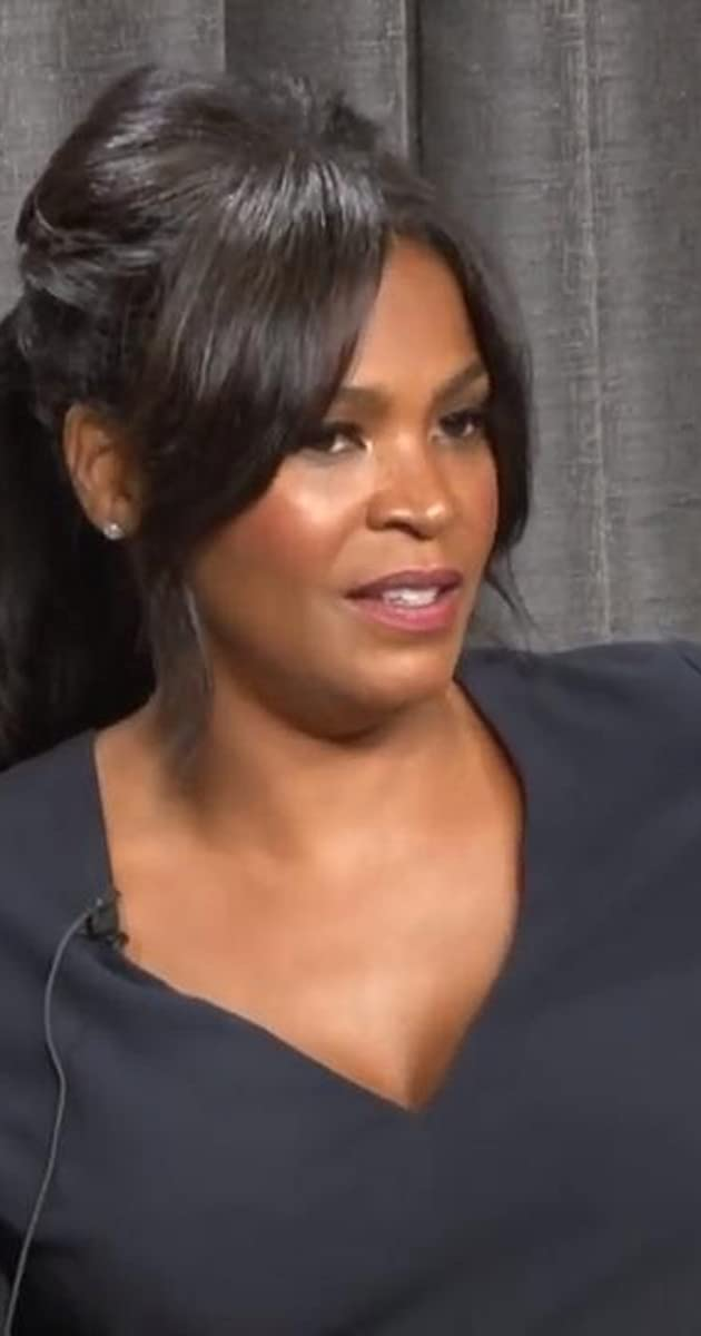 Sag Foundation Conversations Nia Long Tv Episode 2016 Imdb