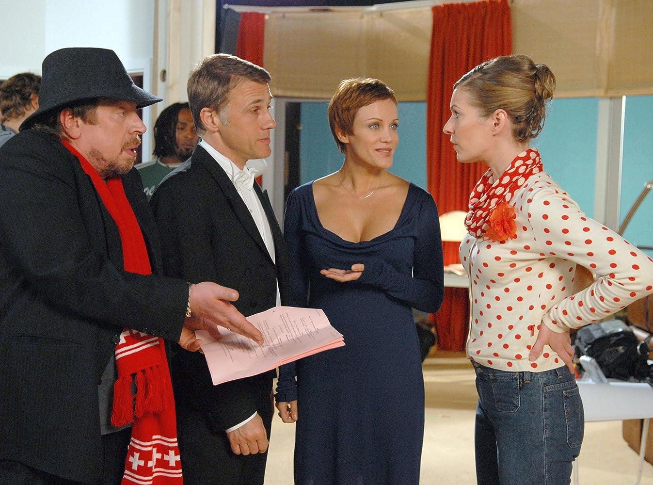 Die Zürcher Verlobung Drehbuch Zur Liebe 2007