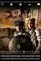 Kazakh Khanate - Golden Throne