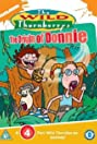 The Wild Thornberrys: The Origin of Donnie (2001) Poster
