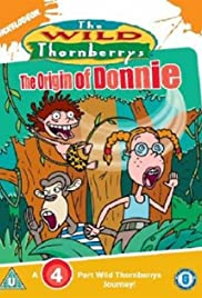 The Wild Thornberrys: The Origin of Donnie Poster