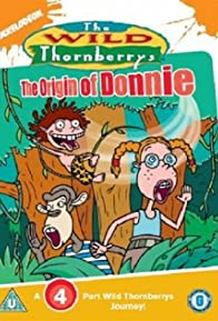 Primary photo for The Wild Thornberrys: The Origin of Donnie