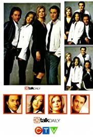 eTalk Daily Poster
