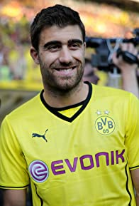 Primary photo for Sokratis Papastathopoulos