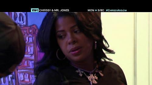 Chrissy & Mr. Jones: Episode 3
