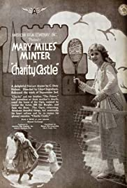 Charity Castle Poster