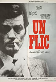 Image result for un flic 1972