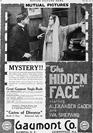 Where to stream The Hidden Face