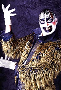 Leigh Bowery Picture