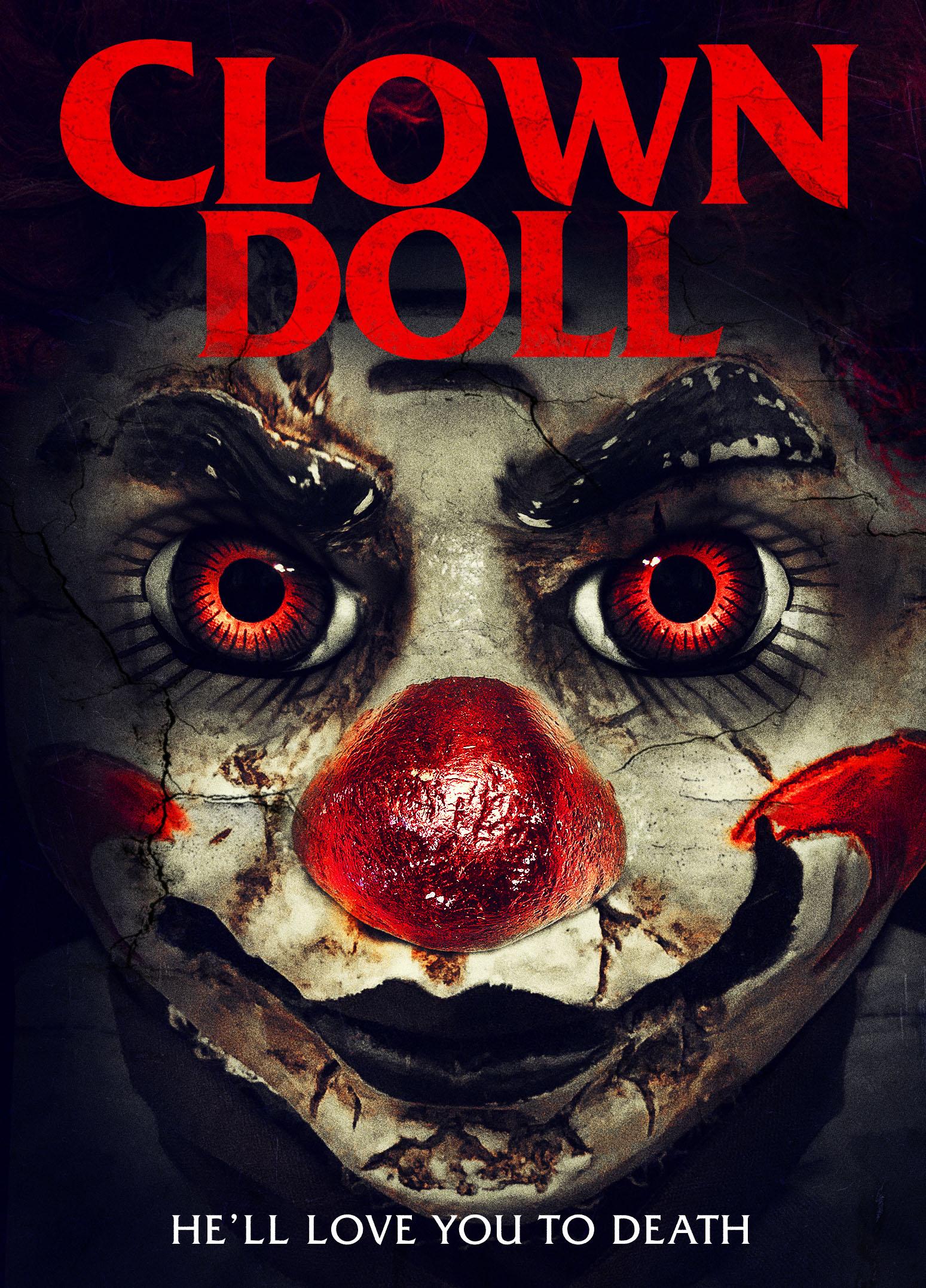 Film Pagliaccio 2020.Clowndoll 2019 Imdb