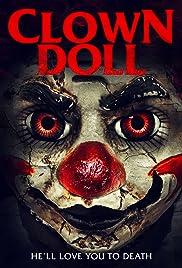 ClownDoll Poster