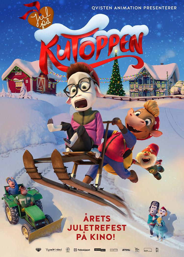 Jul Pa Kutoppen (2020)