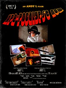 APE-pocalypse Now full movie 720p download