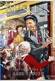 Bussen Poster