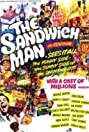 The Sandwich Man (1966) Poster