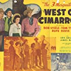 Sonny Bupp, Budd Buster, Rufe Davis, Cordell Hickman, Mickey Rentschler, Bob Steele, and Tom Tyler in West of Cimarron (1941)