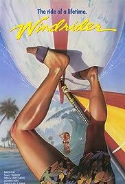 Windrider Poster