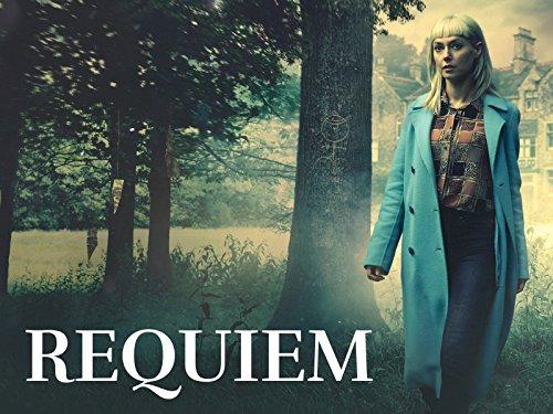 Lydia Wilson in Requiem (2018)