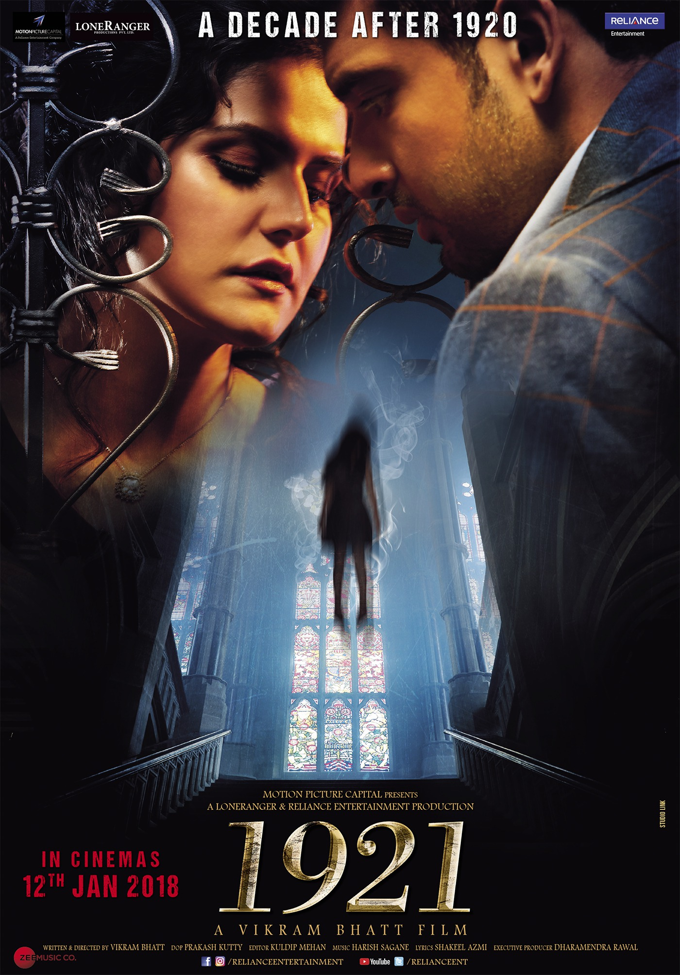 free download 1920 evil returns full movie