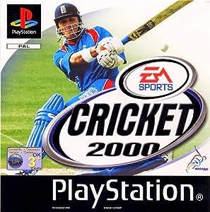 Watch online 3d movies EA Sports Cricket 2001 UK [1920x1200]