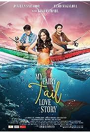 My Fairy Tail Love Story