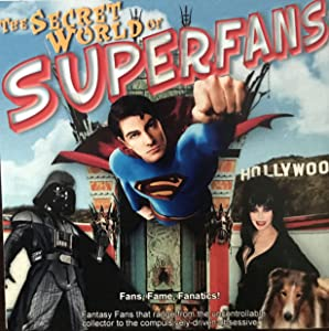 My watch list movies The Secret World of Superfans by none [1280x720p]