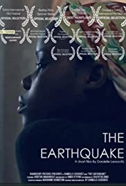 The Earthquake Poster
