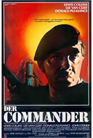 Der Commander (1988)