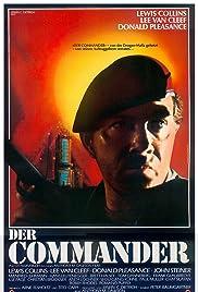The Commander (1988) 720p