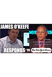 O'Keefe Response: NYT Exec Editor Calls Him 'Despicable', Says Veritas Videos, 'Damaging'