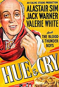 Hue and Cry (1947)