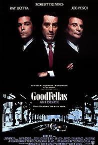 Primary photo for Goodfellas