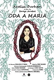 Oda a Maria Poster