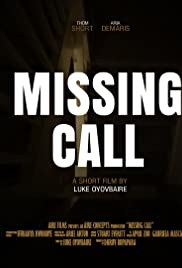 Missing Call Poster