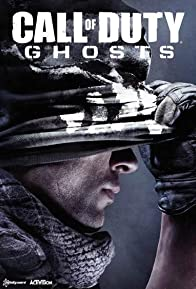 Primary photo for Call of Duty: Ghosts